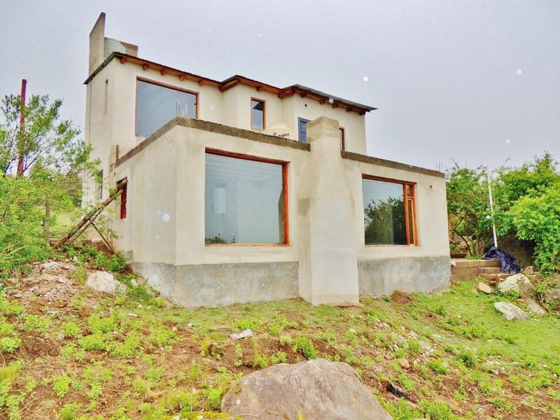 Foto Casa en Venta en  Tafi Del Valle ,  Tucumán  Casa en venta a estrenar. 4 dorm 2 baños. El Mollar