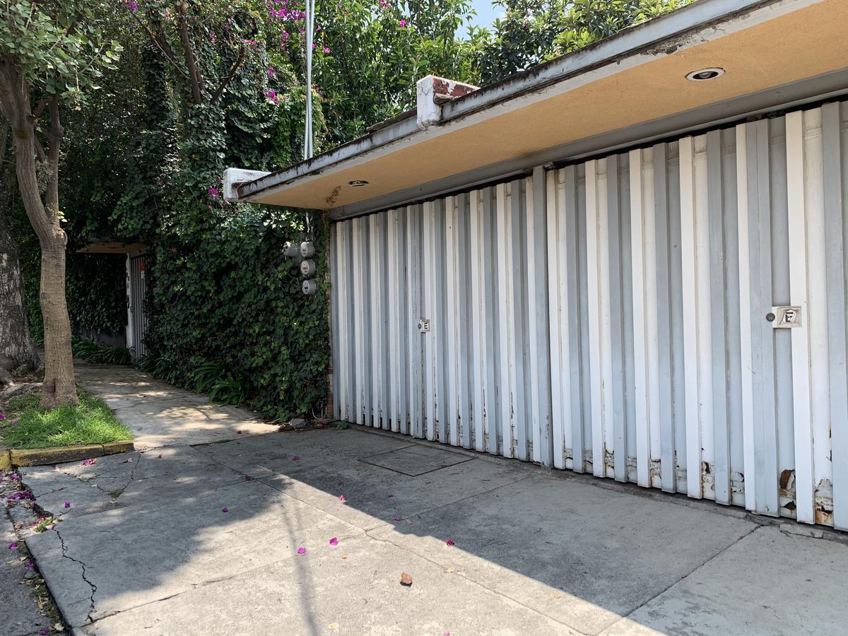 Foto Terreno en Venta en  Huixquilucan ,  Edo. de México  Excelente Doble terreno para construir casas!!!