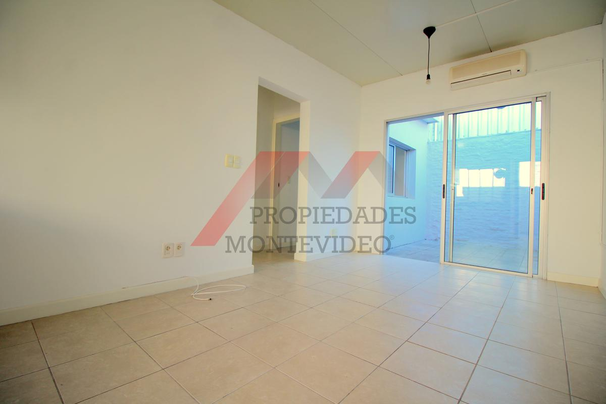 Foto Apartamento en Alquiler en  La Blanqueada ,  Montevideo  La Blanqueada José Hernandez al 2400