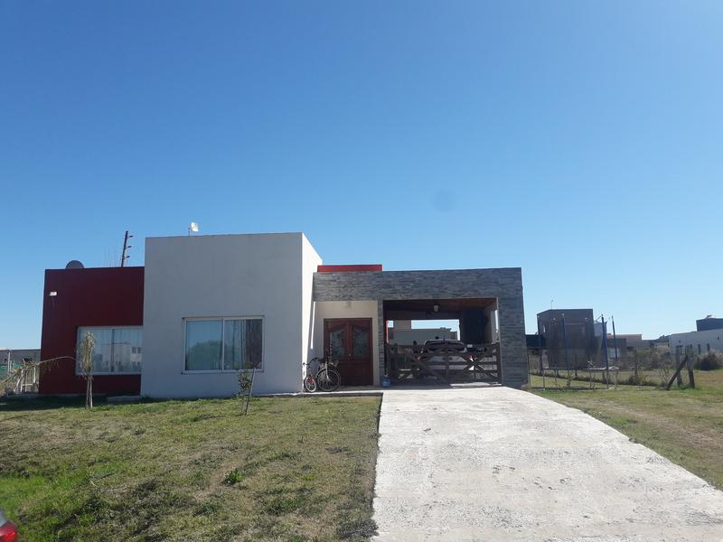 Foto Casa en Alquiler temporario en  Country Santa Rita,  Countries/B.Cerrado (San Vicente)  RP 58-
