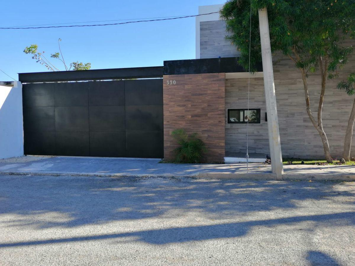 Foto Casa en Renta en  San Ramon Norte,  Mérida  Rento Townhouse en San Ramón Nte, a la vuelta de Plaza San Angelo