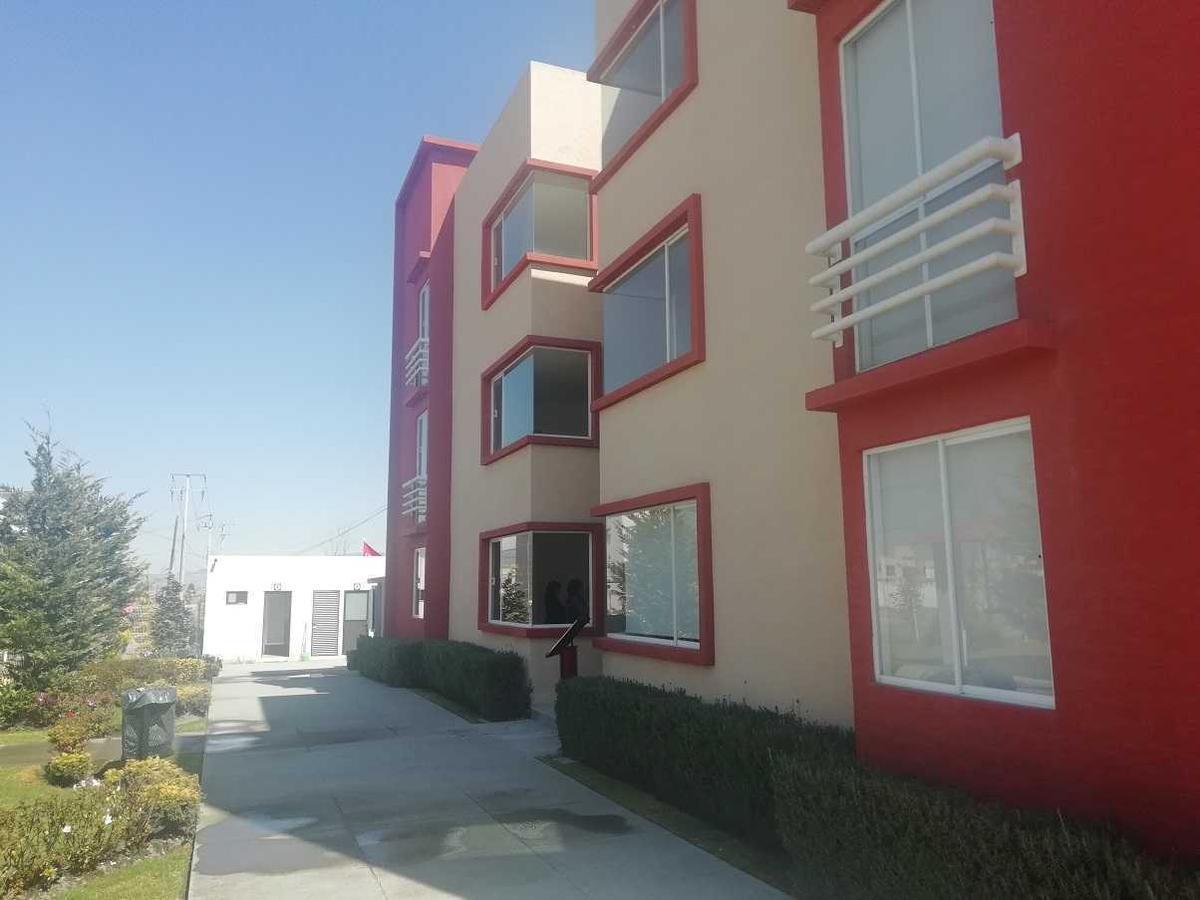 Foto Departamento en Venta en  Temoaya ,  Edo. de México  DEPARTAMENTO EN VENTA , OTZOLOTEPEC, TEMOAYA