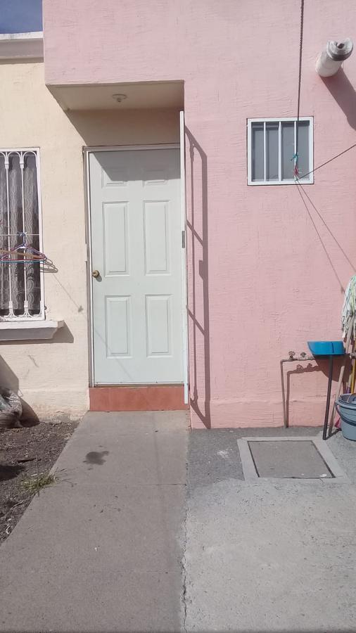 Foto Casa en Venta en  Morelia ,  Michoacán  VILLAS DEL PEDREGAL