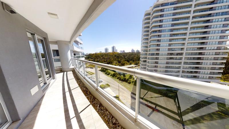 Foto Departamento en Venta en  Playa Brava,  Punta del Este  Apartamento Premium en Look Brava con todos los servicios.