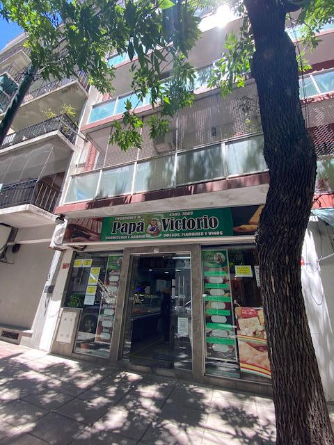 Foto Local en Venta en  Caballito ,  Capital Federal  Paysandú al 1100