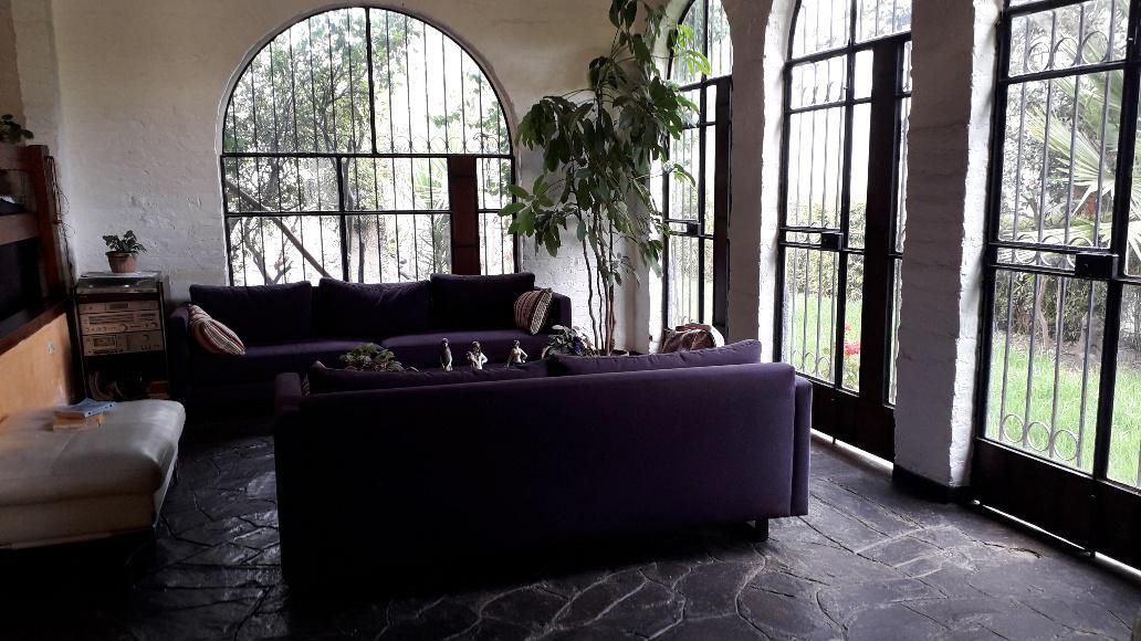 Foto Casa en Alquiler en  Tumbaco,  Quito  La Morita, Tumbaco