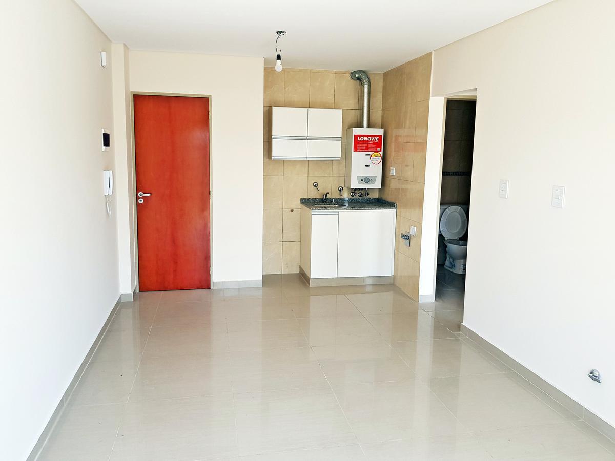 Foto Departamento en Venta en  Lourdes,  Rosario  Mendoza y Riccheri 02-02