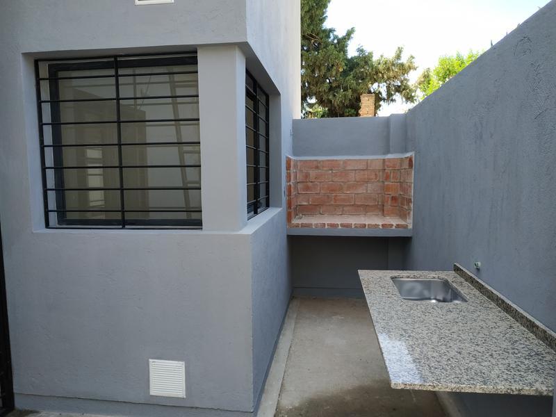 Foto Departamento en Venta en  Parque El Virrey,  Alta Gracia  Duplex a Estrenar en Parque el Virrey - Calle Constantini