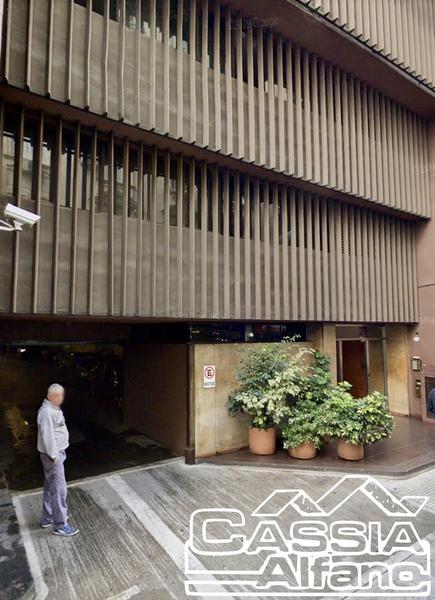 Foto Cochera en Venta en  San Nicolas,  Centro (Capital Federal)  ESMERALDA 629