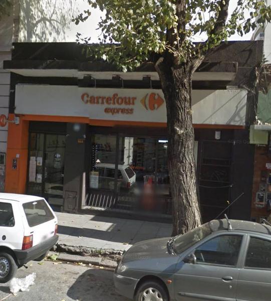 Foto Local en Venta en  Caballito ,  Capital Federal  Fray Cayetano Rodriguez  al 400