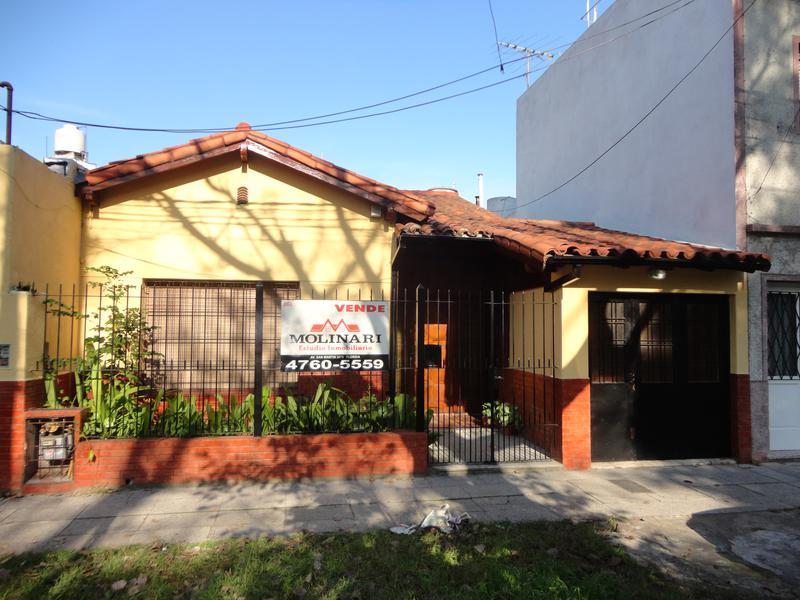 Foto Casa en Venta en  Florida Belgrano-Oeste,  Florida  BAIGORRIA al 2100