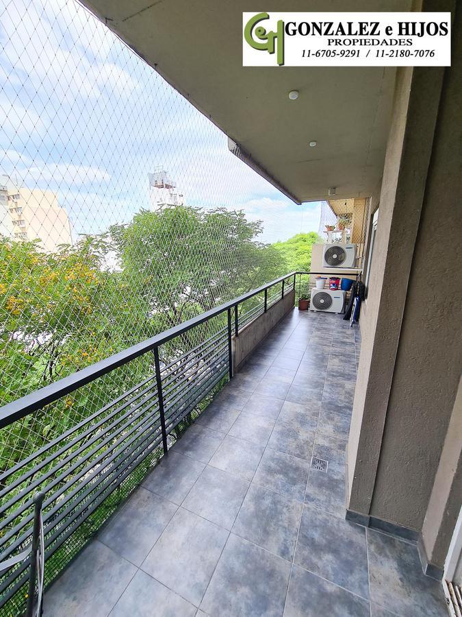 Foto Departamento en Venta en  Parque Chacabuco ,  Capital Federal  Jose María Moreno  873 6 a