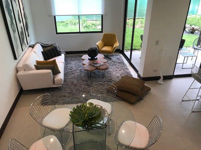 Foto Casa en condominio en Venta en  Brasil,  Santa Ana  Brasil de Santa Ana / Jardín / Pet Friendly / Amenities