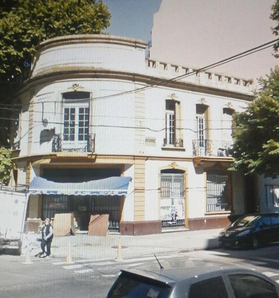 Foto Oficina en Alquiler en  Flores ,  Capital Federal  Boyaca al 200