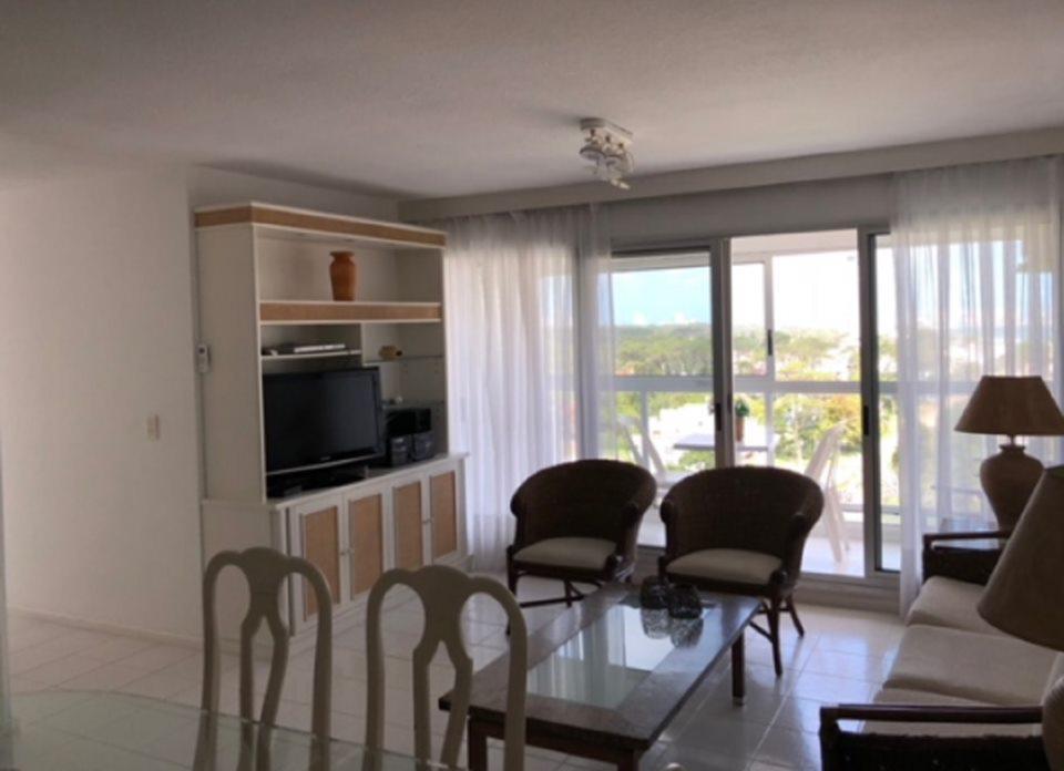 Foto Departamento en Venta en  Punta del Este ,  Maldonado  Depto en venta en complejo lincoln center en Punta del este en La Mansa 4 ambs