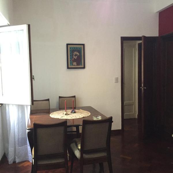 Foto Departamento en Alquiler temporario en  Botanico,  Palermo  Guemes al 4200
