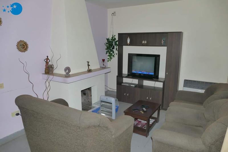Foto Casa en Venta en  Villa Anisacate,  Santa Maria  Bº Viila Montenegro - Casa con 1600m2 de Terreno