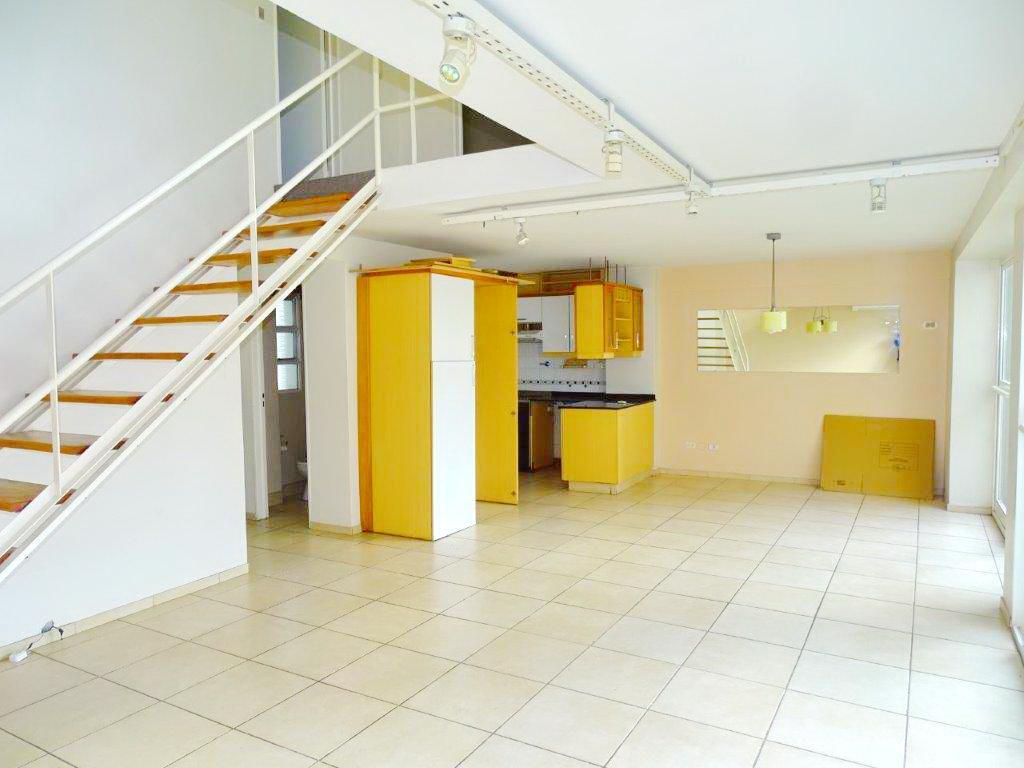 Foto Departamento en Venta en  Nuñez ,  Capital Federal  Av San Isidro al 4300