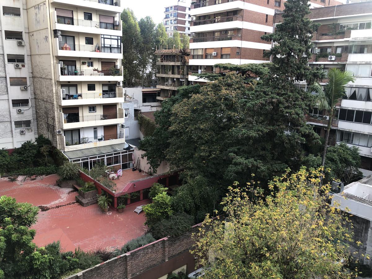 Foto Departamento en Alquiler temporario   Alquiler en  Las Cañitas,  Palermo  Migueletes al 700