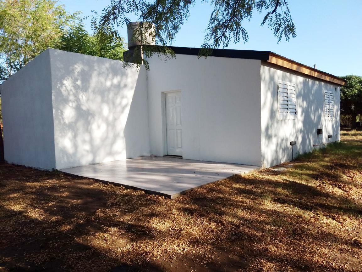 Foto Casa en Venta en  Toay ,  La Pampa  Tordo y Perdiz - Toay