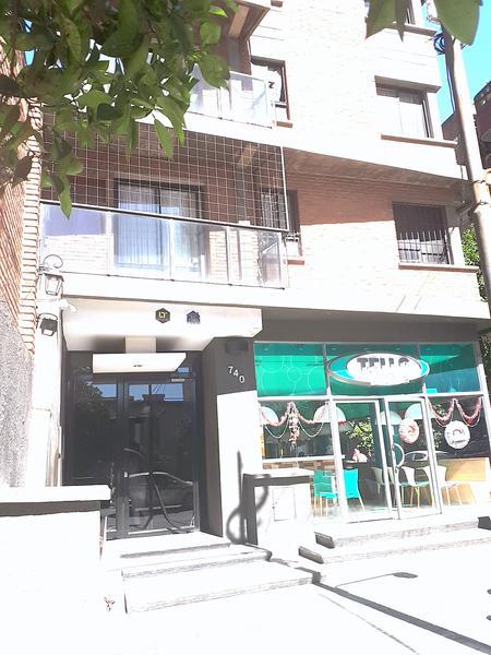 Foto Departamento en Alquiler en  San Miguel De Tucumán,  Capital  Dpto en alquiler monteagudo al 700