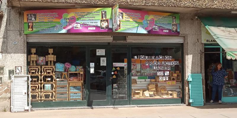 Foto Local en Alquiler en  Jose Clemente Paz,  Jose Clemente Paz  Gaspar Campos al 5100