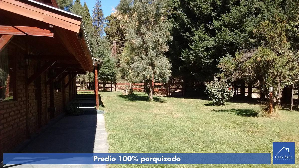 Foto PH en Alquiler en  Villa Lago Gutierrez,  San Carlos De Bariloche  Ruta 82 casa No 2