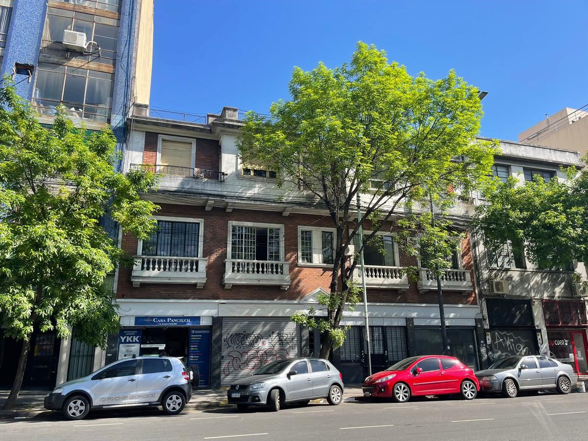 Foto Terreno en Venta en  Villa Crespo ,  Capital Federal  SCALABRINI ORTIZ al 600