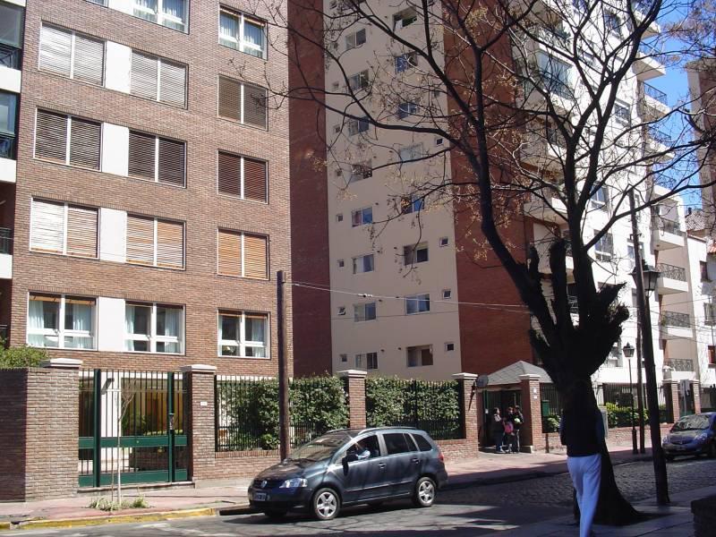 Foto Departamento en Venta en  San Isidro ,  G.B.A. Zona Norte  Rivadavia 46, Piso 6 C