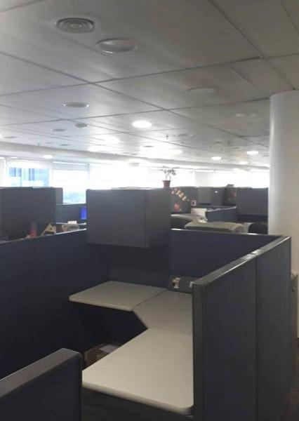 Foto Oficina en Venta en  Puerto Madero ,  Capital Federal  Elvira Rawson de Dellepiane 150- 8vo