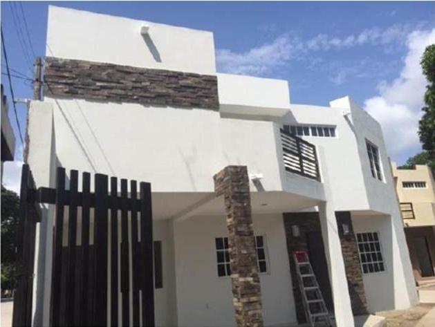 Foto Casa en Venta |  en  México,  Tampico  Casa en venta en Col. Mexico, Tampico, Tamaulipas