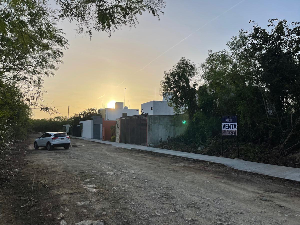 Foto Terreno en Venta en  Fraccionamiento Real de Dzityá,  Mérida  Terrerno en Venta Magnifica Inversión - Ubicación al Norte de Mérida