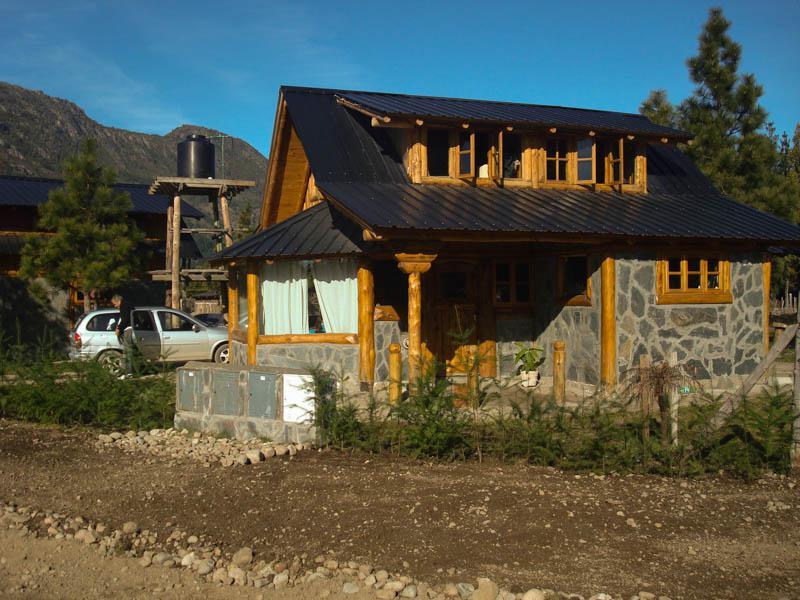 Foto Local en Venta en  Lago Puelo,  Cushamen  RR724