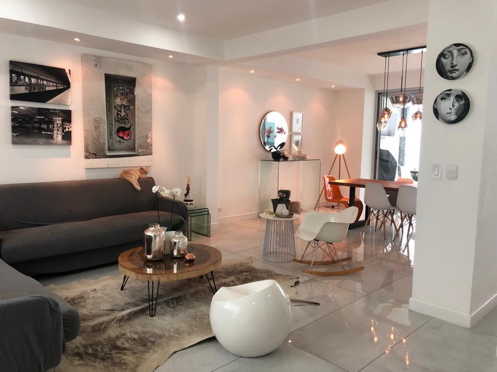 Foto Casa en condominio en Venta en  Santa Ana ,  San José  Santa Ana/ Contemporánea/ Impecable/ Amenidades