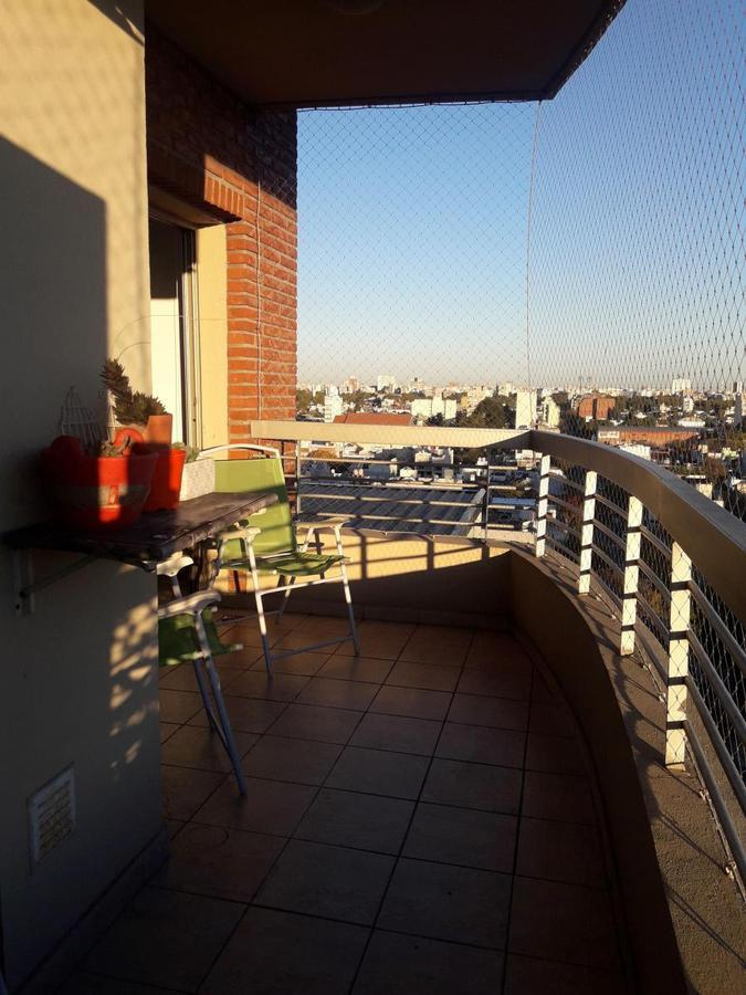 Foto Departamento en Venta en  Villa Pueyrredon ,  Capital Federal  NAZCA 4600 11°