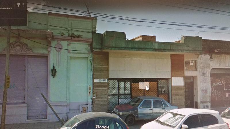 Foto Local en Venta | Alquiler |  en  Valentin Alsina,  Lanus  Rivadavia 400