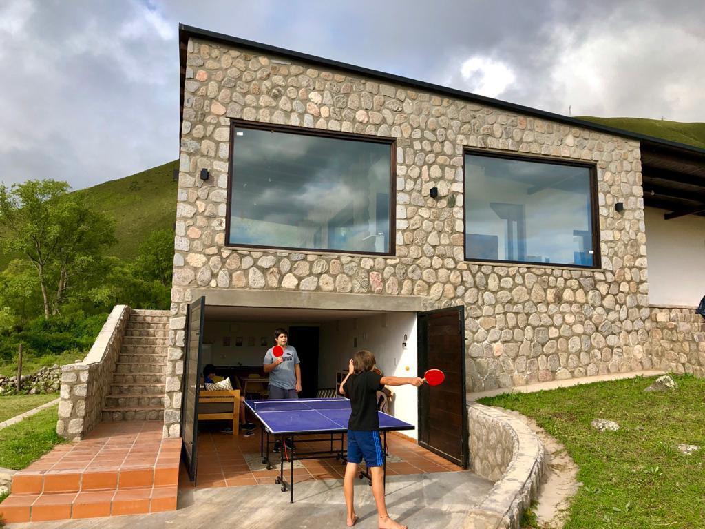 Foto Casa en Venta en  Tafi Del Valle ,  Tucumán  Importante Casa Costa 2 -  Tafi Del Valle