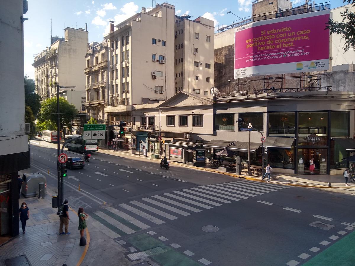 Foto Oficina en Venta en  Centro (Capital Federal) ,  Capital Federal  Suipacha