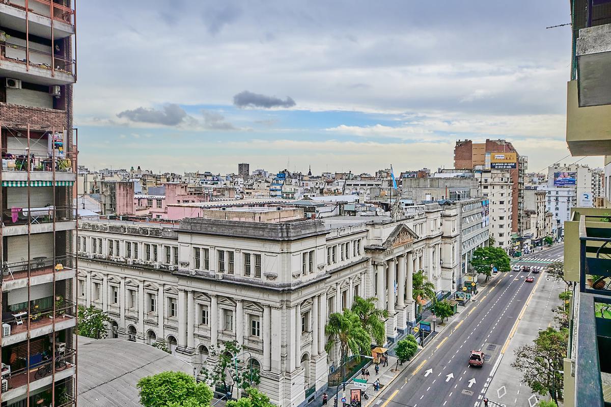 Foto Departamento en Venta en  Barrio Norte ,  Capital Federal  Av. Cordoba  al 2100