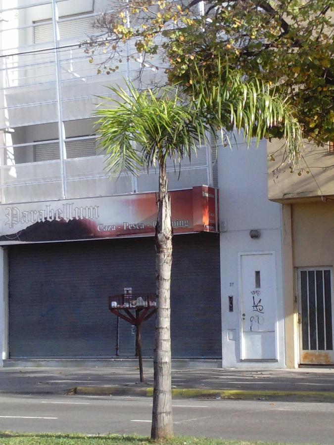 Foto Departamento en Alquiler en  Barrio Norte,  La Plata  13 prox 32