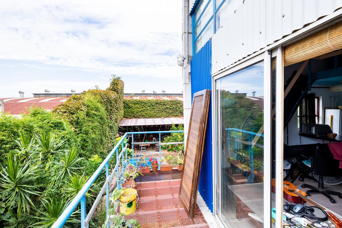 Foto Casa en Venta en  Parque Patricios ,  Capital Federal  Los Patos al 2400