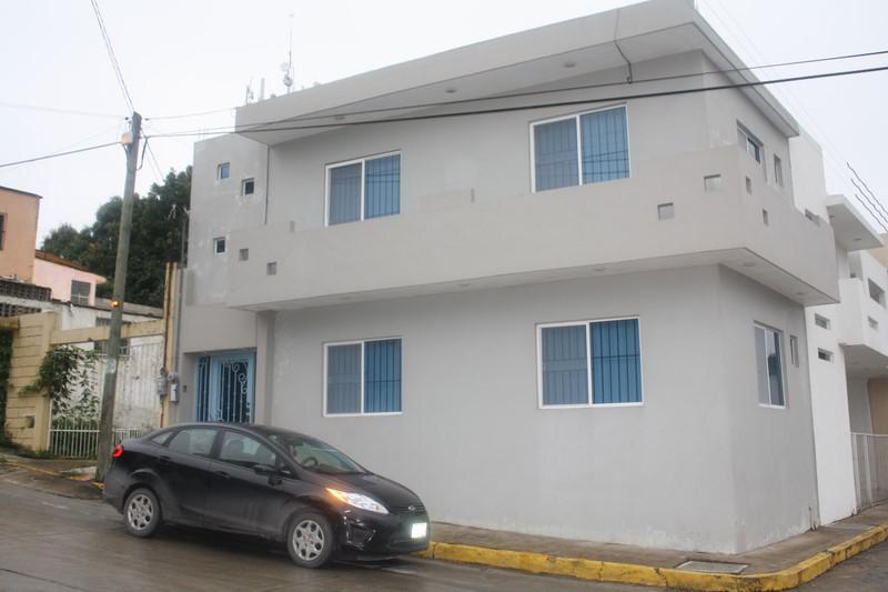 Foto Oficina en Venta en  Gustavo Diaz Ordaz,  Tampico  COV703-285 Primera Privada Oficina