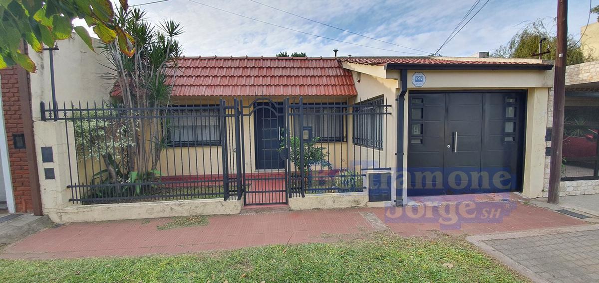 Foto Casa en Venta |  en  Granadero Baigorria,  Rosario  Formosa al 200