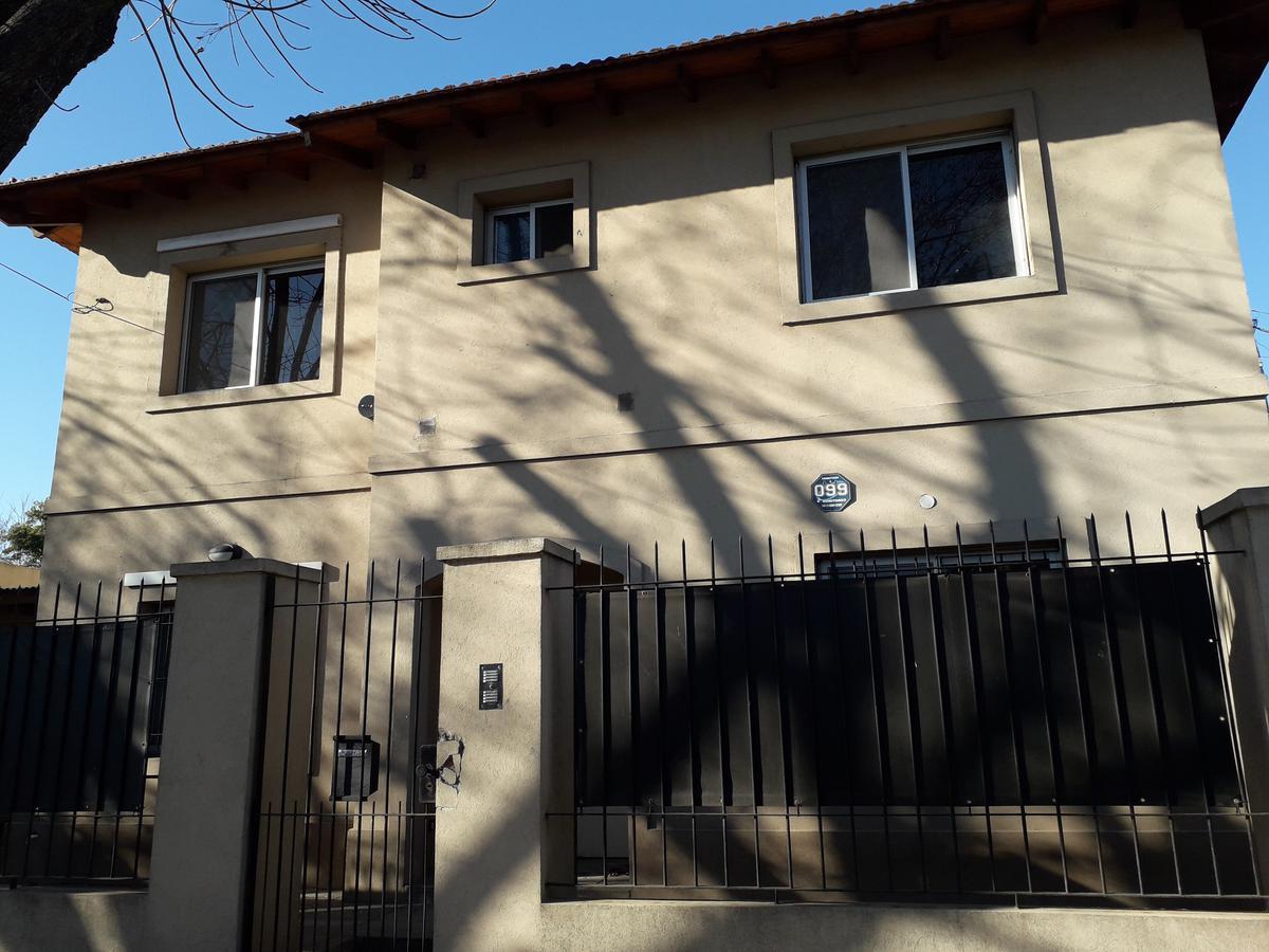 Foto Casa en Alquiler en  Beccar,  San Isidro  José Ingenieros al 700