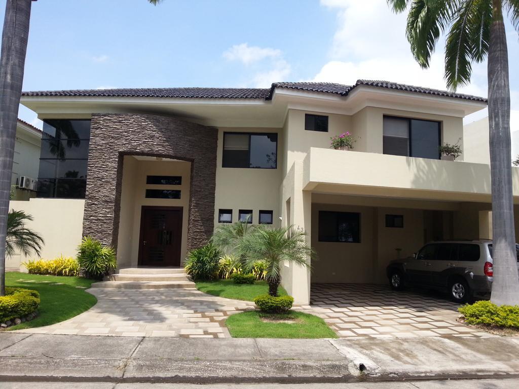 Foto Casa en Venta en  Samborondón,  Guayaquil  Via Samborondon km 8