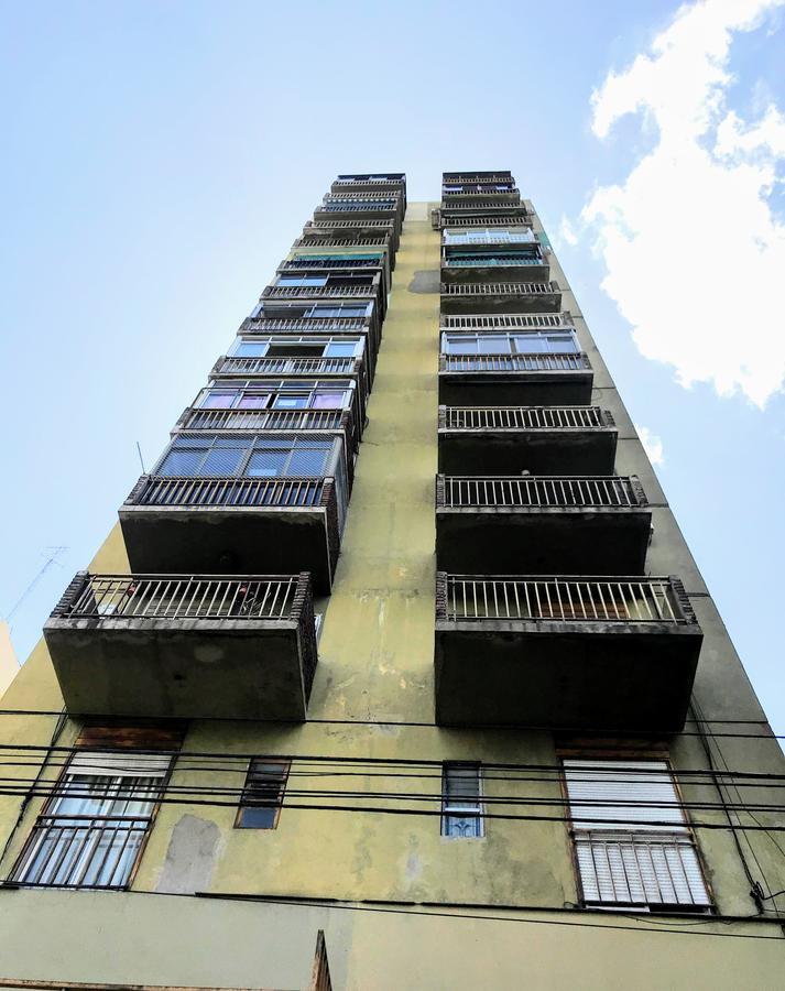 Foto Departamento en Alquiler en  Barracas ,  Capital Federal  Horno 800