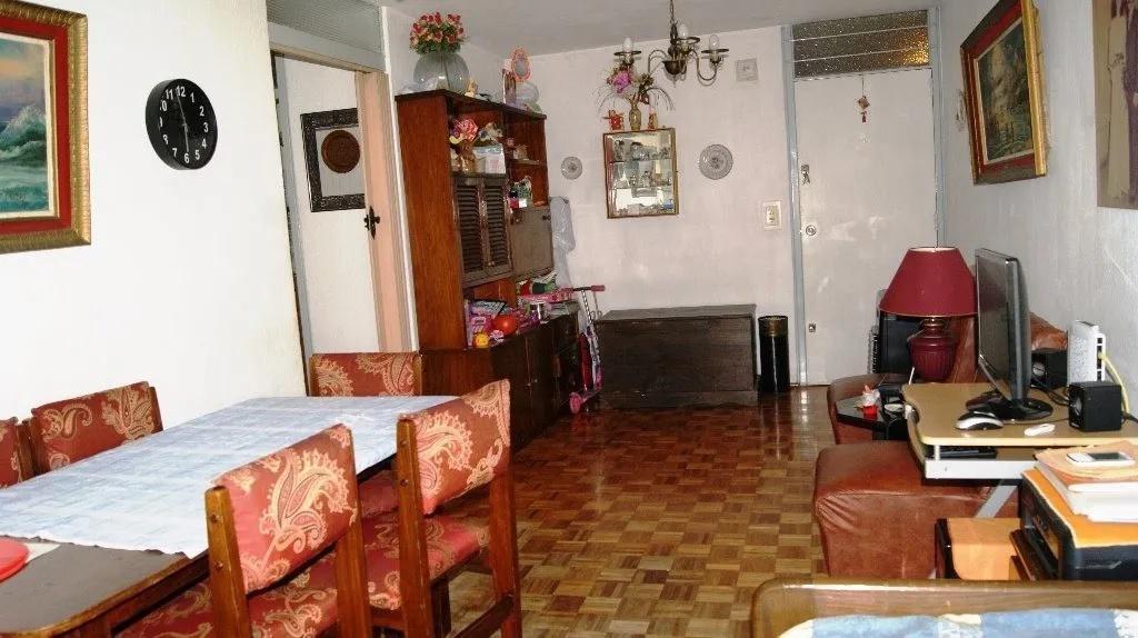 Foto Apartamento en Venta en  Jacinto Vera ,  Montevideo  Frente a Nuevo Centro Shopping - 2 dorm