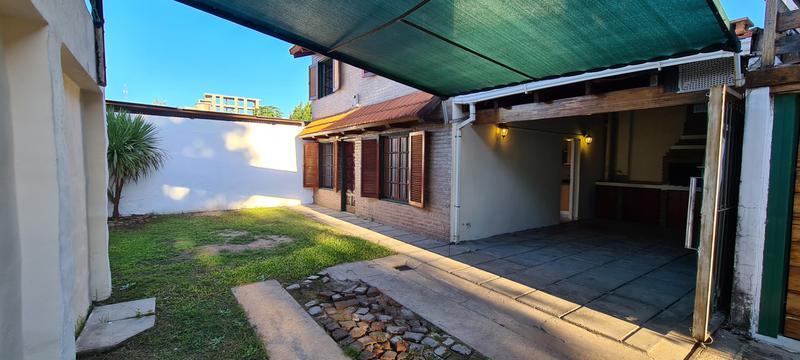 Foto Casa en Venta en  Observatorio,  Cordoba  Casa en Housing c/ Seguridad - Paso de los Andes a mts Av. Pueyrredón!