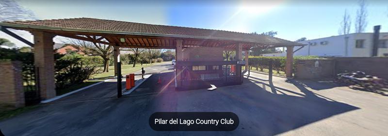 Foto Terreno en Venta en  Pilar Del Lago,  Countries/B.Cerrado (Pilar)  ACACIAS al 0
