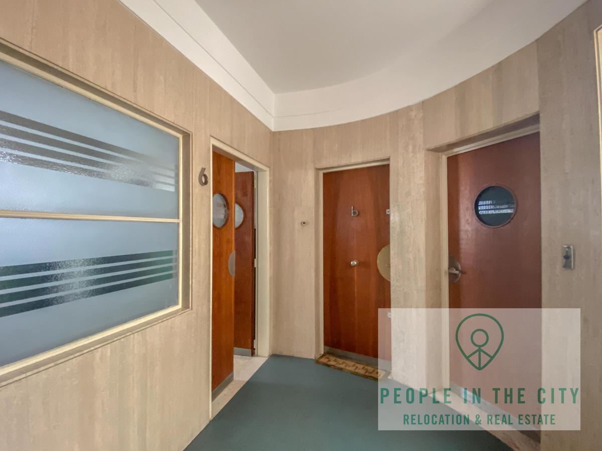 Foto Departamento en Alquiler en  Recoleta ,  Capital Federal  Galileo al 2400